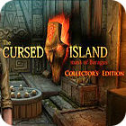 The Cursed Island: Mask of Baragus. Collector's Edition juego