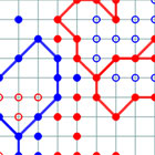 The Dots juego
