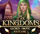 The Far Kingdoms: Sacred Grove Solitaire juego
