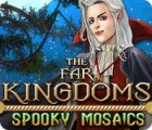 The Far Kingdoms: Spooky Mosaics juego