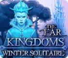 The Far Kingdoms: Winter Solitaire juego