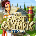 The First Olympic Tidy Up juego