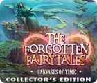 The Forgotten Fairy Tales: Canvases of Time Collector's Edition juego