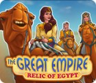 The Great Empire: Relic Of Egypt juego