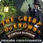 The Great Unknown: El Castillo de Houdini Edición Coleccionista juego