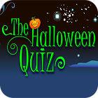 The Halloween Quiz juego