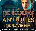 The Keeper of Antiques: The Revived Book Collector's Edition juego