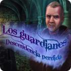 Los guardianes: Descendencia perdida juego