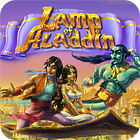 The Lamp Of Aladdin juego