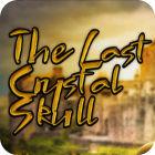 The Last Krystal Skull juego
