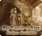 The Legend Of King Arthur Solitaire juego