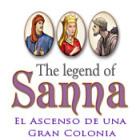 The Legend of Sanna:  El Ascenso de una Gran Colonia juego