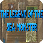 The Legend of the Sea Monster juego