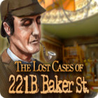 The Lost Cases of 221b Baker Street juego