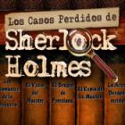 Los Casos Perdidos de Sherlock Holmes juego