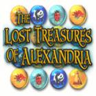 The Lost Treasures of Alexandria juego