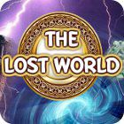 The Lost World juego