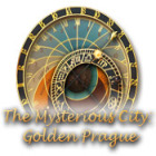 Mysterious City Golden Prague juego