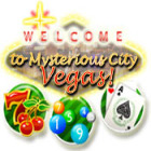 The Mysterious City: Vegas juego