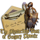The Mysterious Past of Gregory Phoenix juego