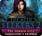 The Myth Seekers 2: The Sunken City Collector's Edition juego
