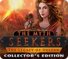 The Myth Seekers: The Legacy of Vulcan Collector's Edition juego