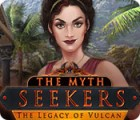 The Myth Seekers: The Legacy of Vulcan juego