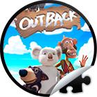 The OutBack. Rompecabezas juego