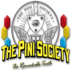 The Pini Society juego
