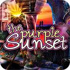 The Purple Sunset juego