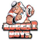Rugby Men juego