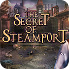 The Secret Of Steamport juego