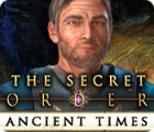 The Secret Order: Ancient Times juego