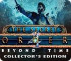 The Secret Order: Beyond Time Collector's Edition juego