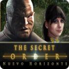 The Secret Order: Nuevo Horizonte juego