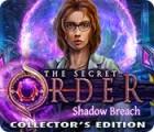 The Secret Order: Shadow Breach Collector's Edition juego
