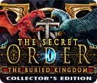 The Secret Order: The Buried Kingdom Collector's Edition juego
