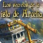 Los secretos de la isla de Arcelia juego
