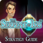 The Serpent of Isis Strategy Guide juego