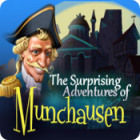 The Surprising Adventures of Munchausen juego