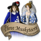 The Three Musketeers: Queen Anne's Diamonds juego