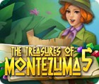 The Treasures of Montezuma 5 juego