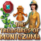 The Treasures Of Montezuma juego