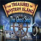 Los Tesoros de la Isla del Misterio: El barco fantasma juego