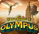 The Trials of Olympus juego