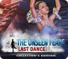The Unseen Fears: Last Dance Collector's Edition juego