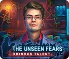 The Unseen Fears: Ominous Talent Collector's Edition juego