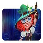 The Witch's Apprentice: A Magical Mishap juego