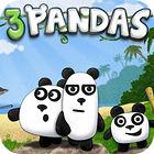Three Pandas juego