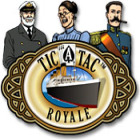 Tic-A-Tac Royale juego